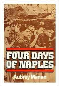 Inspirational story - Four Days of Naples audio book