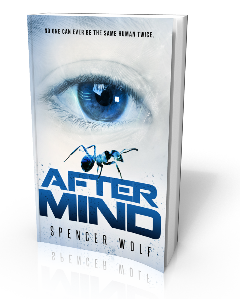 After Mind - Visionary sci-fi journey into artificial intelligence and robot dreams