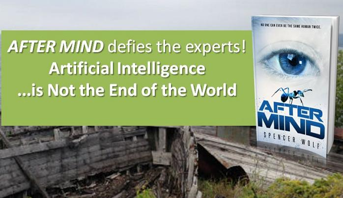 After Mind defies the Experts: AI is Not the End of the World